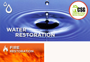 Water removal maryville