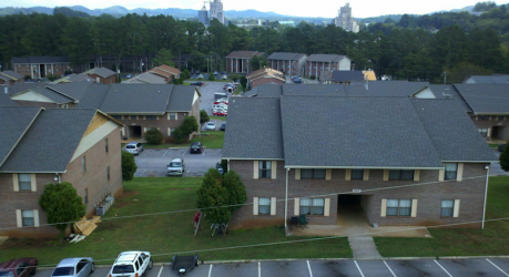 Commercial Roofing Knoxville