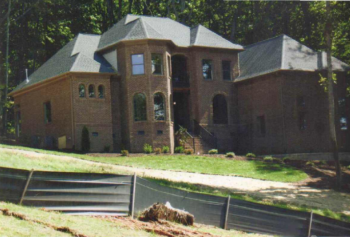 Custom Homes In Knoxville Construction Service Group Pc